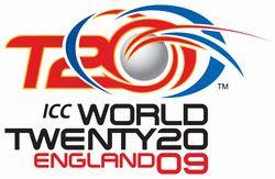 ICC twenty20 Cricket World Cup 2009