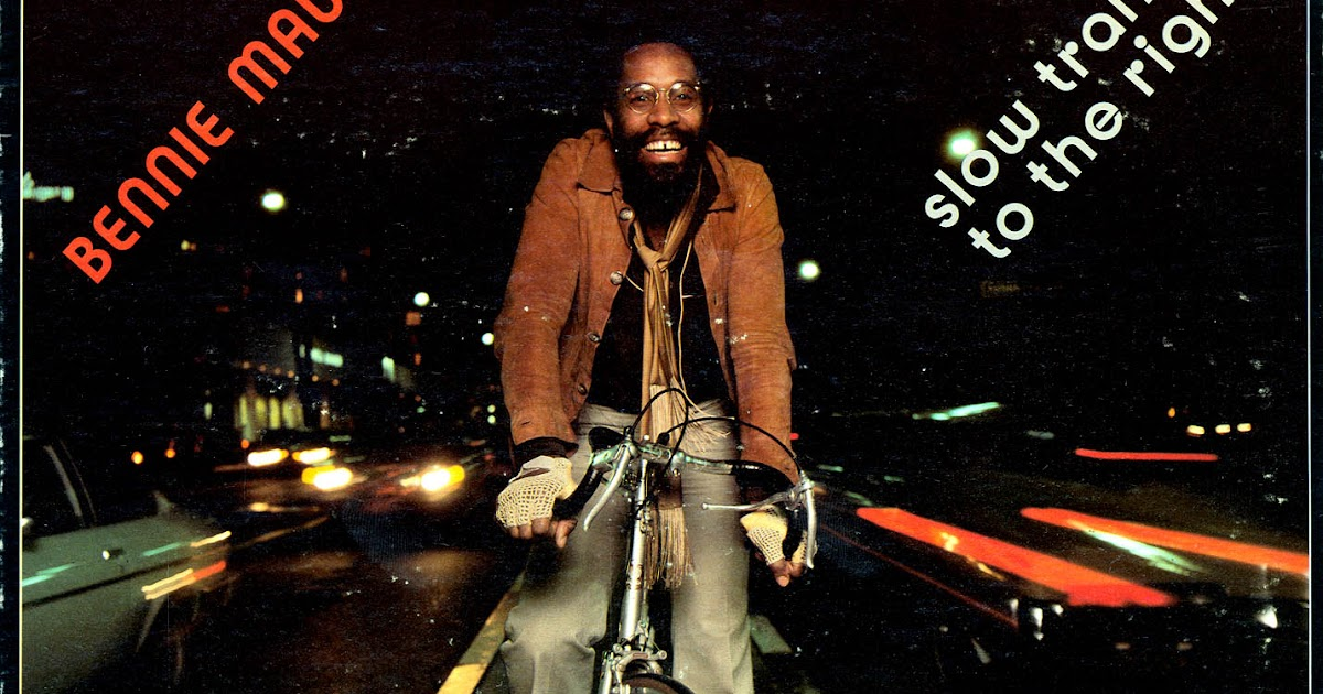 Bennie Maupin Slow Traffic To The Right