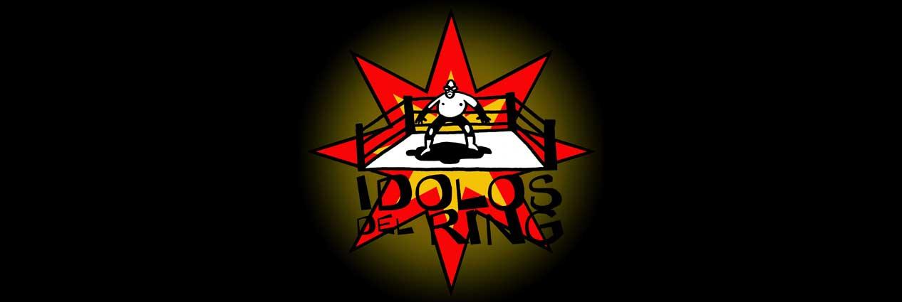 idolos del ring