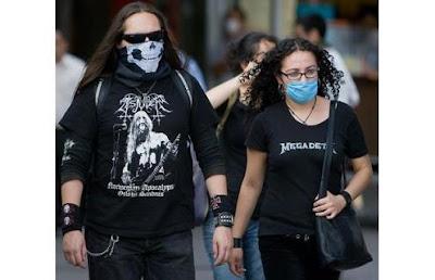 Most Bizarre Swine Flu Surgical Mask
