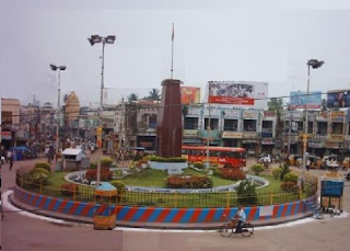 Bandar Port / Machilipatnam Port