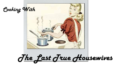 Cooking With The Last True Housewives