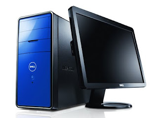 Dell Inspiron mini tower