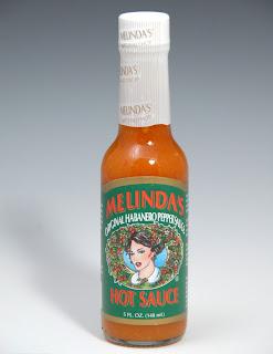 Melinda's Hot Sauce