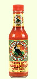Tropical Pepper Co. XXtra