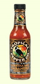Tropical Pepper Co. XXXXtra
