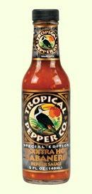 Tropical Pepper Co. XXXXtra