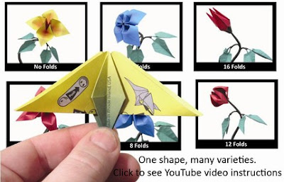 Origami for Educators: Lesson Plans - University of Hawaii System
