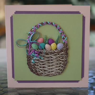 ***** Basket-of-eggs