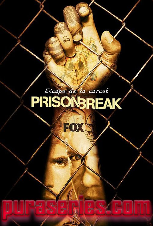 Prison Break Temporada 4 Online