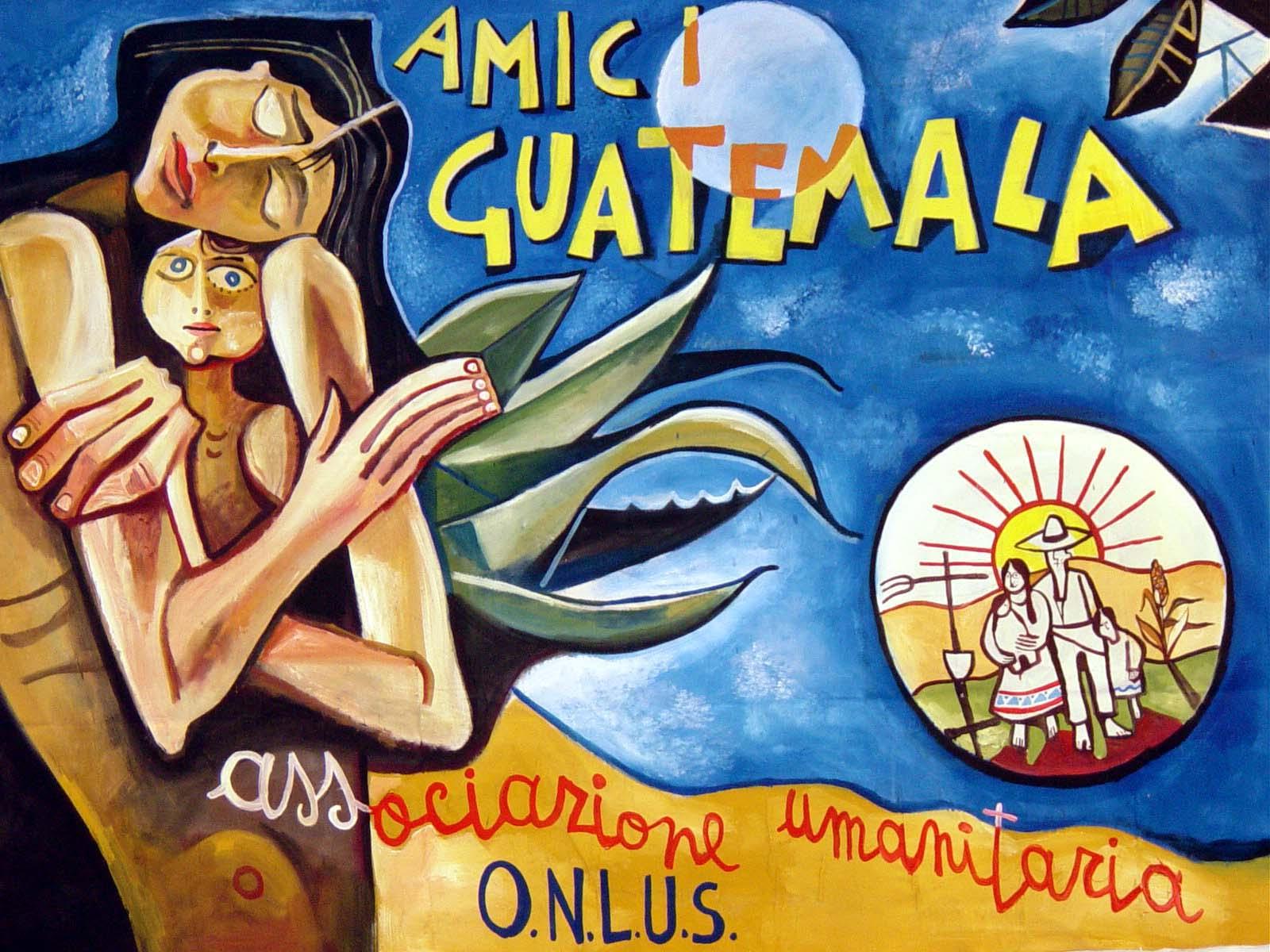 Amici del Guatemala ONLUS
