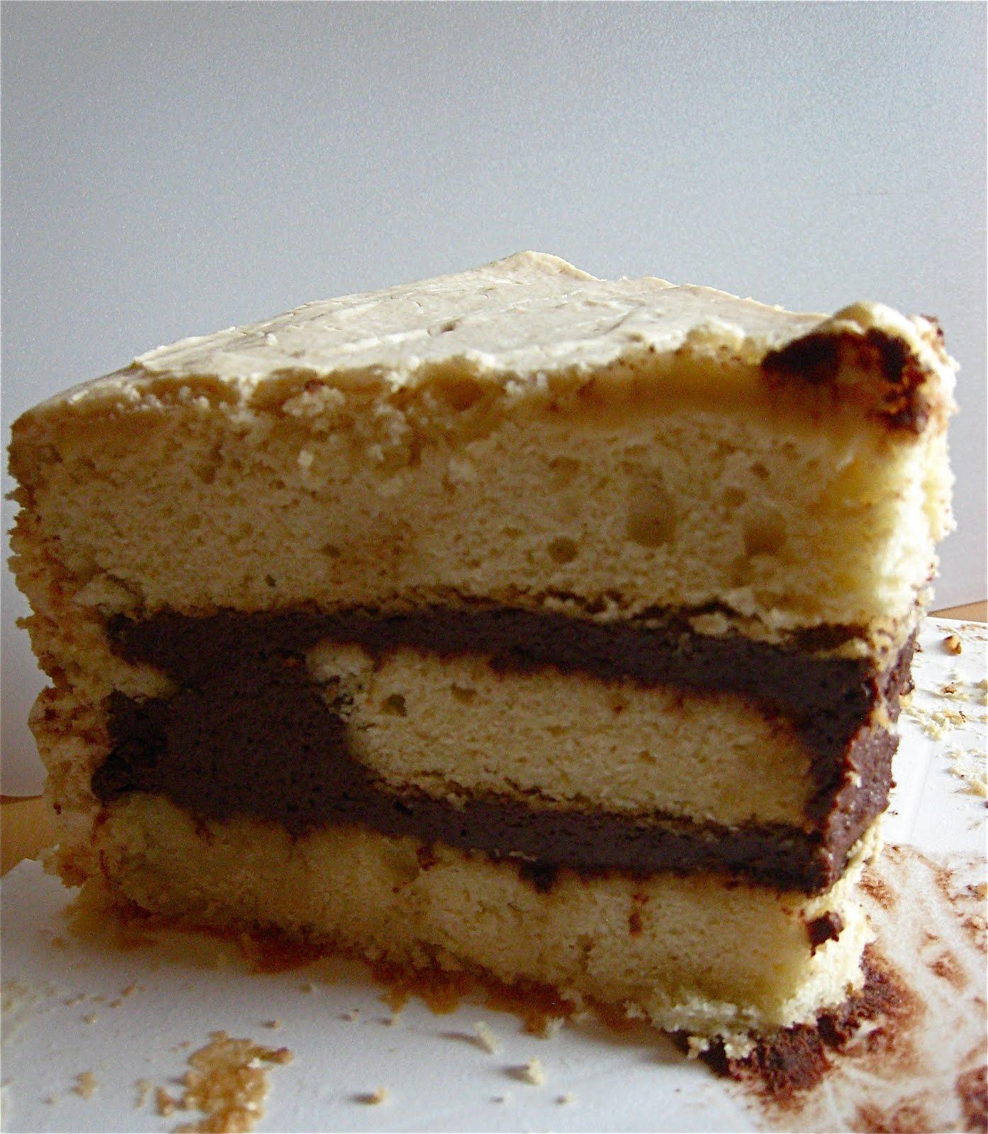 KITCHEN FIDDLER Birthday Cake Week