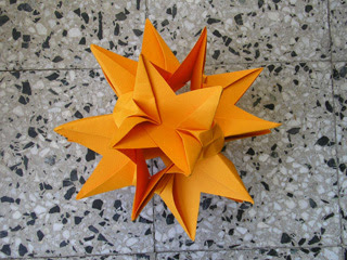 Orange Day - Page 3 Origami+1