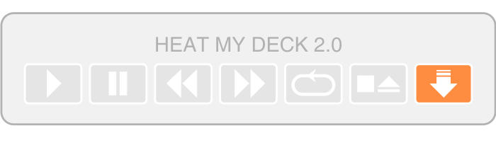 Heat My Deck 2.0