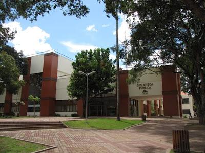 Rio Branco Acre - Regional II - Biblioteca Publica
