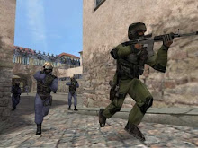 Counter Strike, go, go, go!