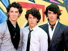 Jonas Brothers - Kevin, Nick, Joe Jonas, Imagenes y videos