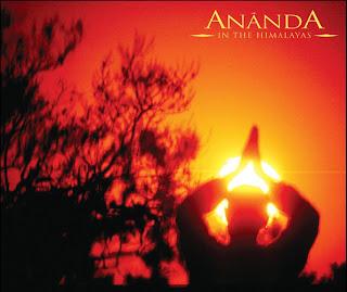 Ananda in Uttaranchal
