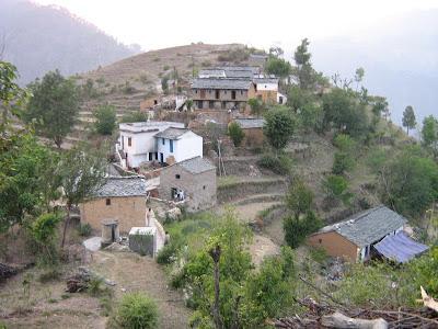 Village:- Khala Gaon, P.O.:- Chandoli Malli, Dist.:- Pauri, Uttarakhand-246276