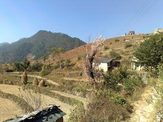 Khaali Dhaiyna-Khala Gaon(Uttarakhand)