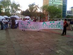 Marcha 28 de septiembre por la despenalización total del aborto.