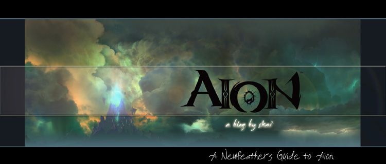 Feathers of Aion