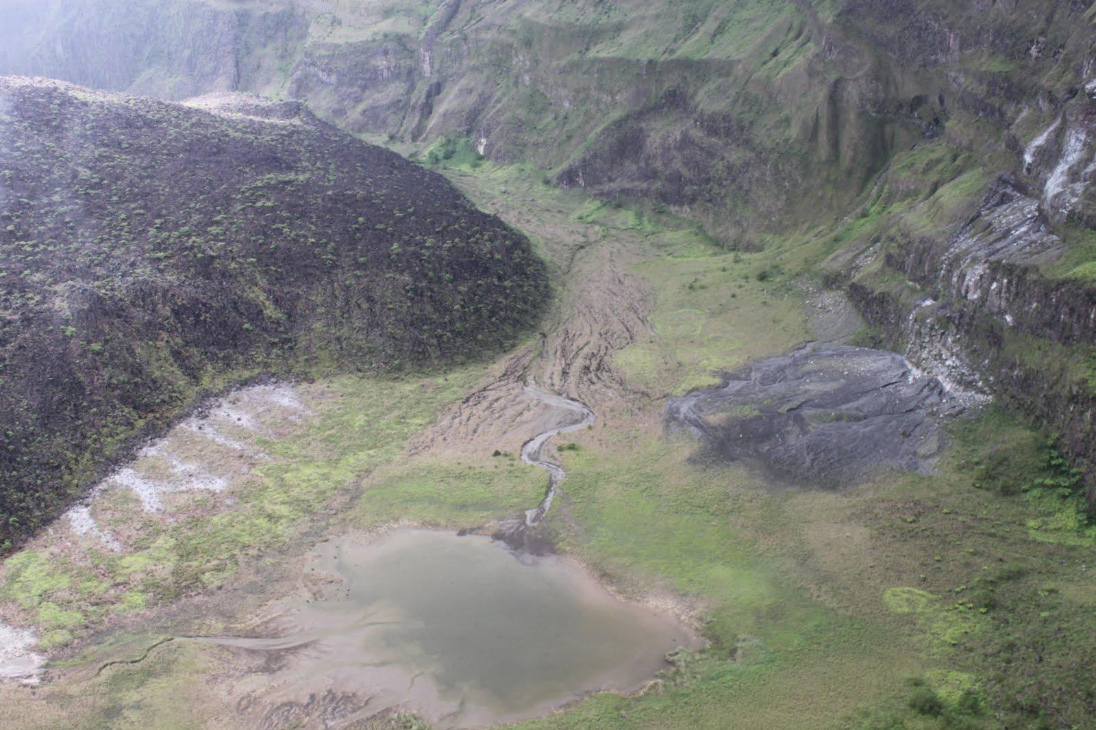 klubb vulkanen