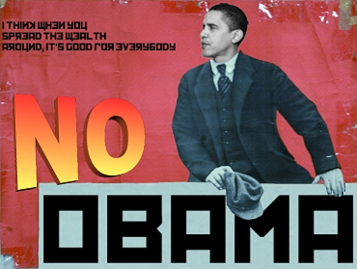NoBamaNation 2012