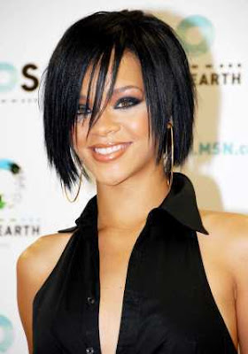 Short Hairstyles for  Fashion 2010