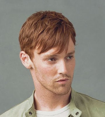 Cool and popular men hairstyles trends for spring 2010