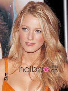 Hottest Popular Hairstyles in 2008 Autumn and Winter