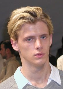 Medium Hairstyles For Men 2010