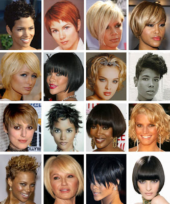 short cute hairstyles. Short cute hairstyles