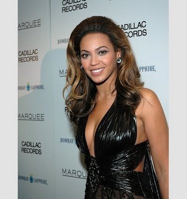 Beyonce Long Hair Brides Hairstyles