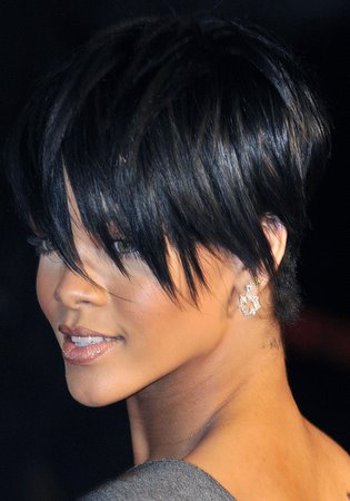 black celebrity hairstyles 2008