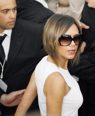 Victoria Beckham Latest Hairstyle