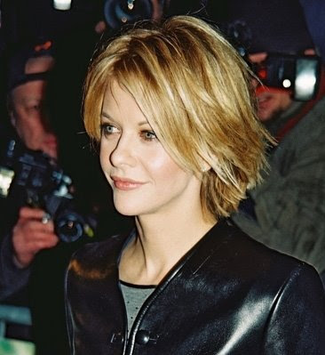 Celebrities Short Haircuts for Summer 2009