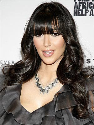 Long Curls With Bangs, Long Hairstyle 2013, Hairstyle 2013, New Long Hairstyle 2013, Celebrity Long Romance Hairstyles 2020