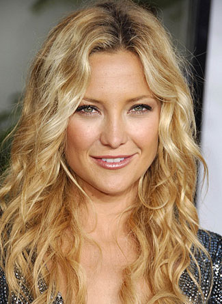 Long Curly Hairstyles And Hairstyles For Round Faces