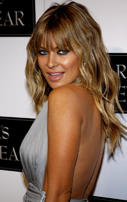 most Modern Shag haircuts for Women