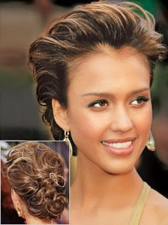 tutorial Trendy French Twist hairstyles for Women