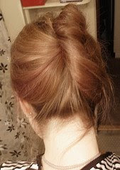 tips Trendy French Twist hairstyles for Women