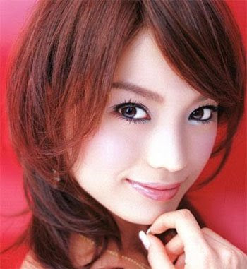 Japanese asian women hair styles. New Trend Long Hairstyles For Women