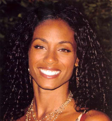 Curly Hairstyles for African Women 2009