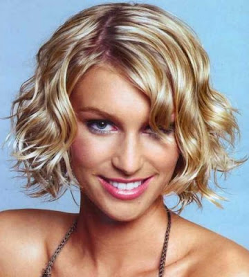 cute short curly hairstyles. Cute short hairstyles Pictures