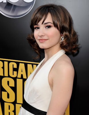 Prom Hair Styles For Short Hair - Layered Cuts