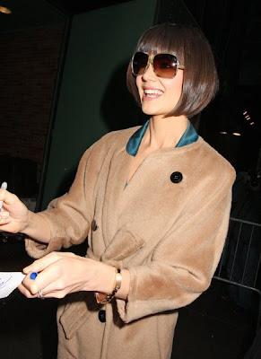 Katie Holmes Wiki on Katie Holmes Sedu Hair Style   Up Hairstyle Wiki   Zimbio