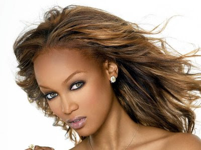 Tyra Banks Haircut Hairstyles Tyra Banks