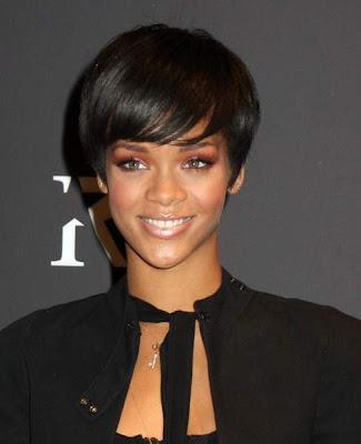 Rihanna African American