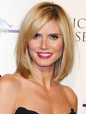 medium length bob hairstyle. Browse shoulder length hairstyles: